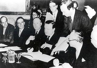 Acuerdos Londres